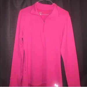 Under Armour Dri-fit jogger shirt *make offer*